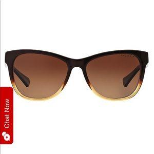 Ralph Lauren Polarized Sunglasses